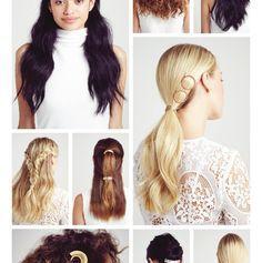 JA Hair
